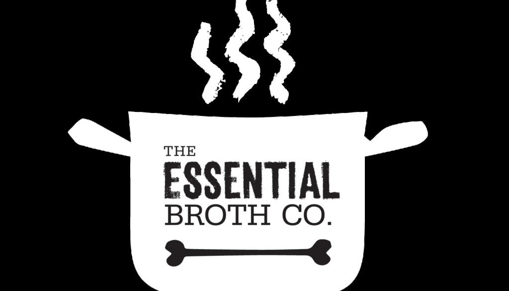 Essential Broth Logo transparent
